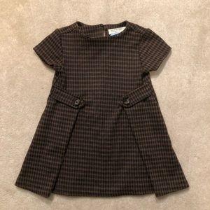Zara Dresses - Zara dress 110cm, size 5, EUC
